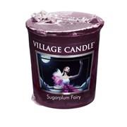 Village Sugar Plum Fairy Votive (106000091)